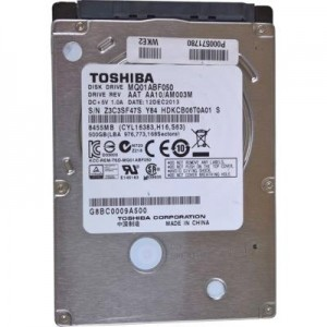 "Dysk SATA 500GB Laptop 2,5""-263"