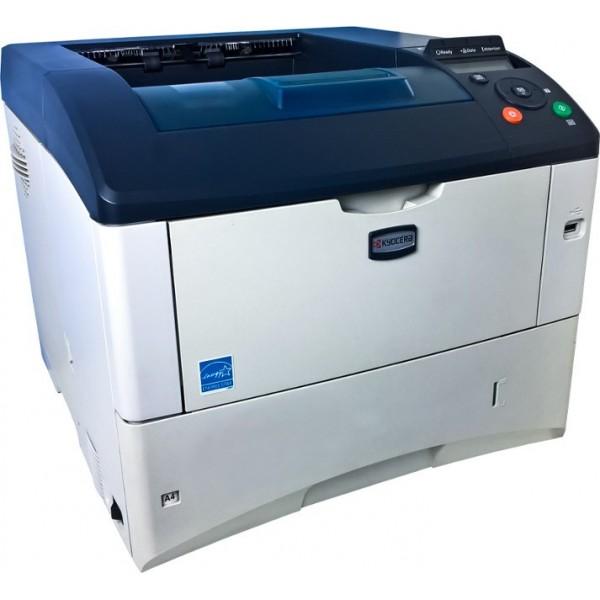 Drukarka laserowa Kyocera FS-4020DN, dupleks, LAN, 45 stron/min.