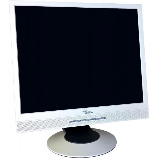 Monitor Fujitsu Siemens SCENICVIEW B19-2 CI DVI VGA AUDIO