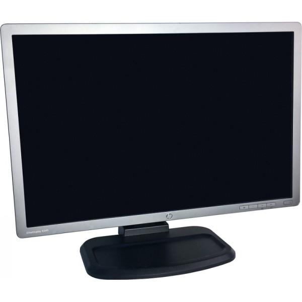 "Monitor HP 24"" E241i 1920x1200p"