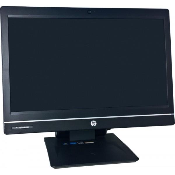 HP Compaq Pro 6300 All-in-One i3-3220 2x 3,3 GHz 4GB 250HDD zintegrowana karta graficzna, Windows 7 Professional