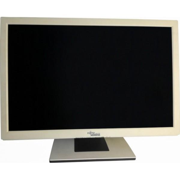 "Monitor 24"" Fujitsu Siemens B24W-5 DVI VGA głośniki"