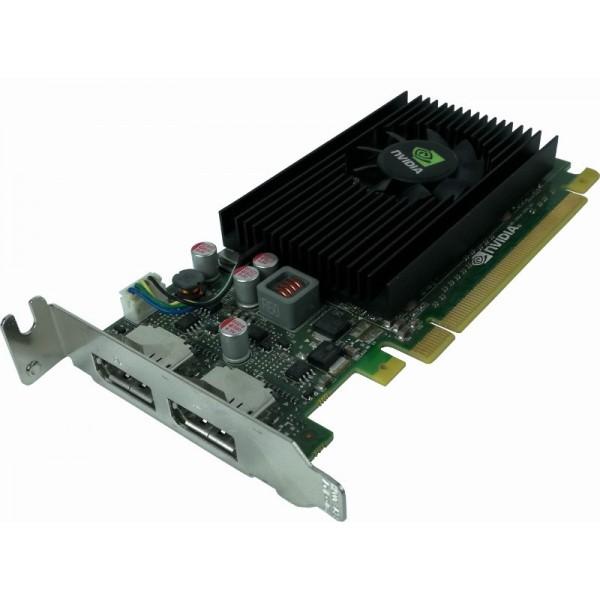 nVidia NVS 310 512MB GDDR3 64-bit 2x DisplayPort