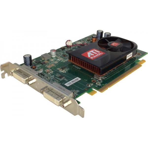 ATI FireGL V3600 256 MB 128-bit 2x DVI