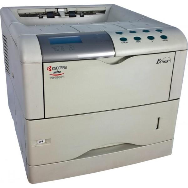 Drukarka Kyocera FS-1800+, 18 stron/min.