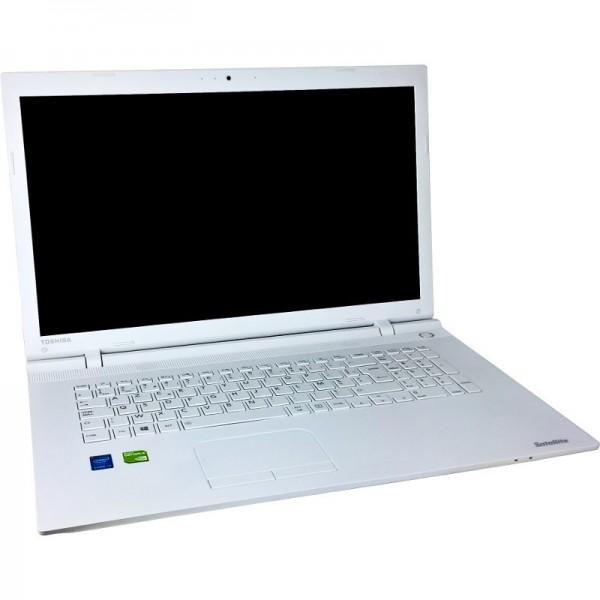 Laptop Toshiba Satellite C70-C-1CK i3-5005U 2,0GHz 4GB 1TB HDD Windows 10