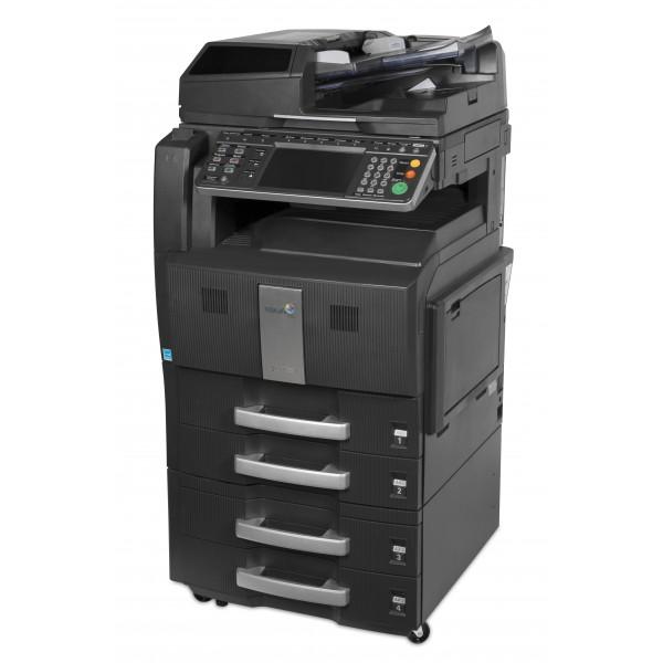 Urządzenie wielofunkcyjne Kyocera TASKalfa 250ci, A3, dupleks, LAN, 25 str./min.