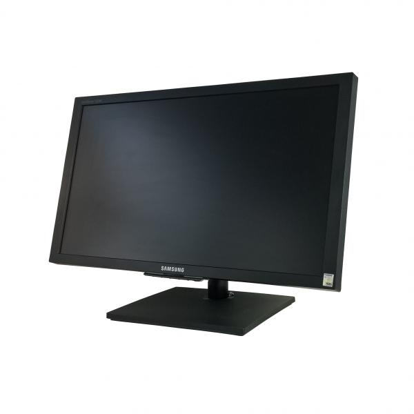 "Monitor Samsung 24"" TC 240 1920x1080p"