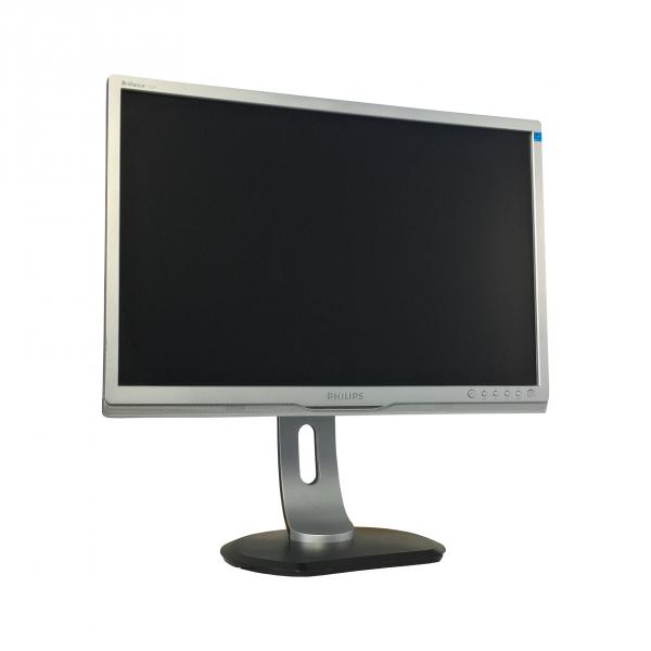 """Monitor Philips 22"""" Brilliance 220P1ES 1680x1050p"""