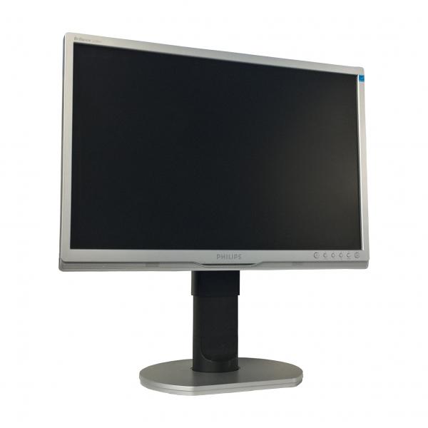 "Monitor Philips 22"" Brilliance 220BW9 1680x1050p"