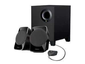 Głośniki Creative 2.1 A120-4532