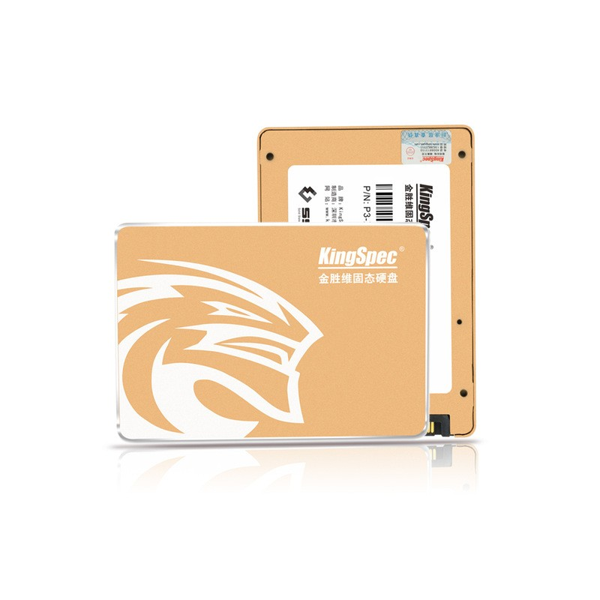 Dysk SSD 128GB 2,5 SATA III KingSpec