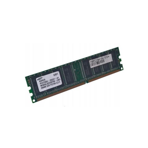 Pamięć RAM DDR 1GB DIMM