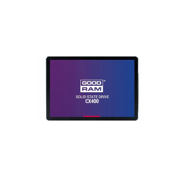 Dysk SSD 512GB CX400 GoodRam 550/490 MB/s SATA3
