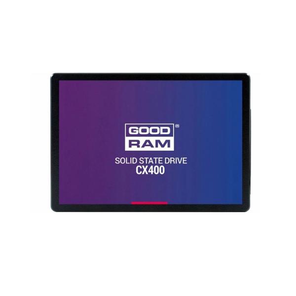 Dysk SSD 256GB CX400 GoodRam 550/490 MB/s SATA3