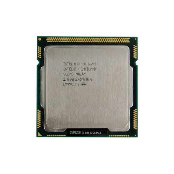 Intel Pentium 2,8GHz 2 rdzenie 2800MHz 1156