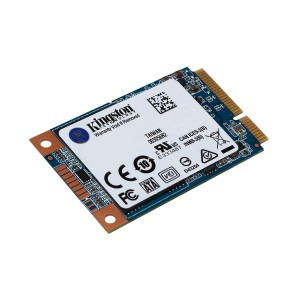 "Dysk SSD Kingston UV500 480GB mSATA 1,8"" (520/500 MB/s) TLC, 3D NAND-6705"