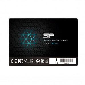 "Dysk SSD Silicon Power A55 1TB 2.5"" SATA3 (560/530) 3D NAND, 7mm-6792"