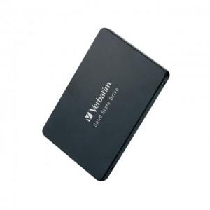"Dysk SSD wewnętrzny Verbatim VI500 S3 240GB 2.5"" SATA III -6830"