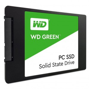 "Dysk SSD WD Green 480GB 2,5"" (540/465 MB/s) WDS480G2G0A-6834"