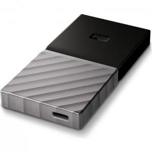 Dysk zewnętrzny SSD WD MY PASSPORT SSD 1TB USB 3.1/USB-C Silver-6835