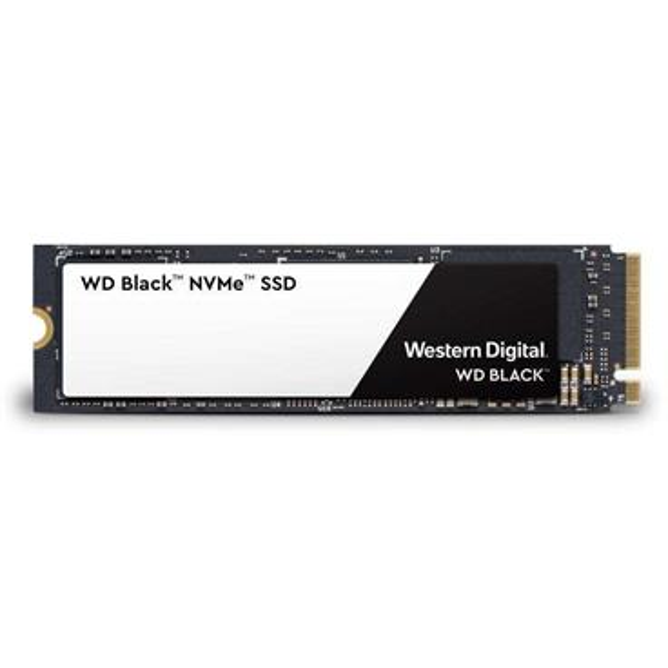 Dysk SSD WD Black 1TB M.2 2280 PCIe NVMe (3400/2800 MB/s) WDS100T2X0C-6849