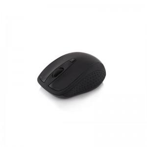 Mysz bezprzewodowa Modecom WM4.1 OEM optyczna czarna-24394