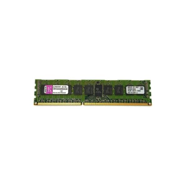 Pamięć RAM DDR3 4GB DIMM ECC