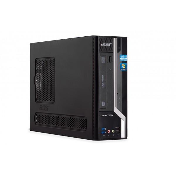 Komputer Acer Veriton X6630G i5-4690 3.2Ghz 8GB 240GB SSD Windows 10
