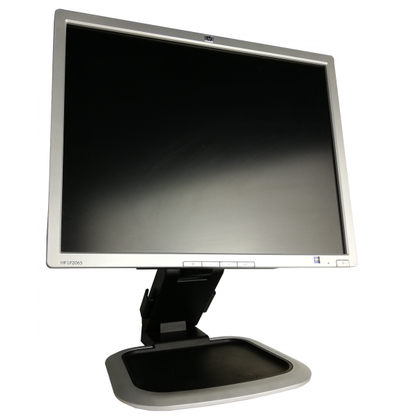 "Monitor HP 21,5"" LP2065 1600x1200p"