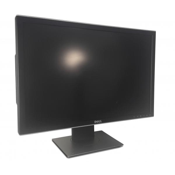 """Monitor Dell 24"""" 2407WFPb 1920x1080p"""