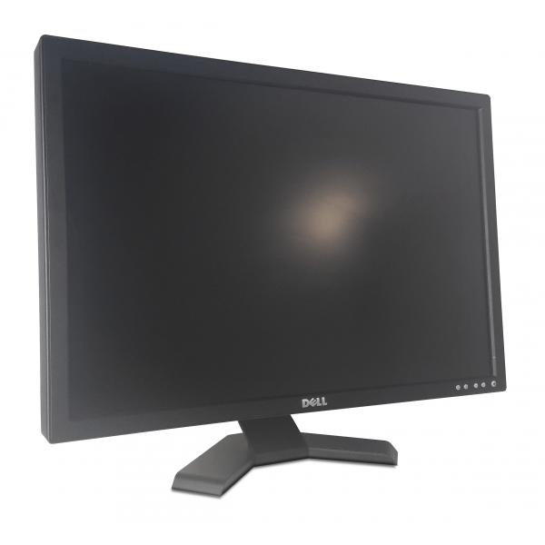 """Monitor Dell 24"""" 248WFPB 1920x1200p"""