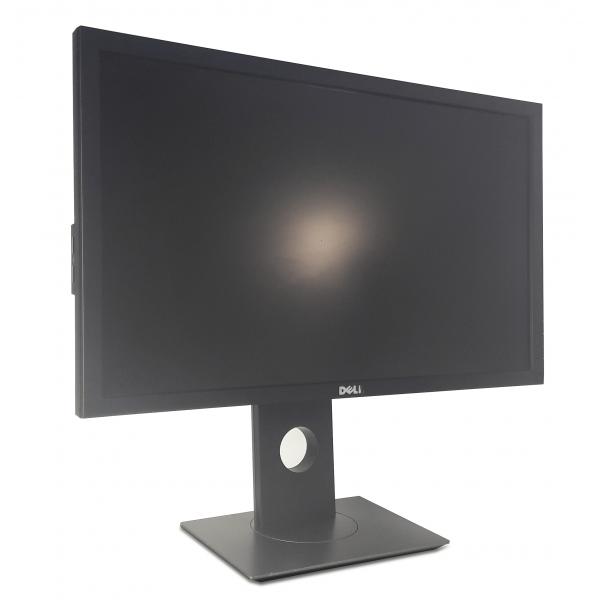 """Monitor Dell 24"""" P2411HB 1920x1200p"""