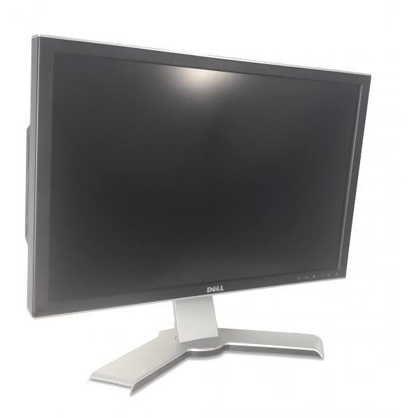 """Monitor Dell 24"""" 2408WFPB 1920x1200p"""