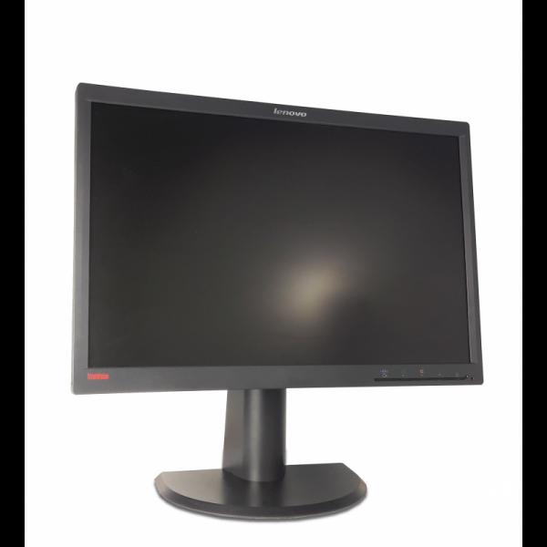 """Monitor Lenovo 22"""" LT2252PWA 1680x1050p"""