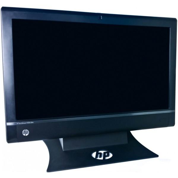 Komputer All-in-One HP TouchSmart 9300 Elite i7-2600 3,4GHz 8GB 240GB SSD Dotyk Windows 10