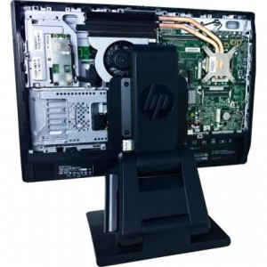 HP ProOne 600 G1 AIO i3-4130 3,4GHz Win 7-784
