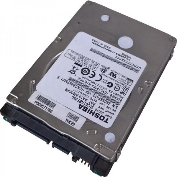 Dysk twardy 500GB HDD Laptop 2,5 cala