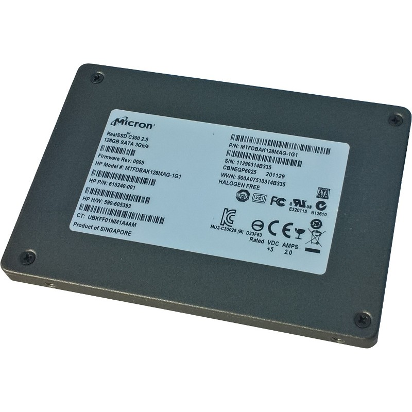 Dysk SSD 128GB 2,5 cala