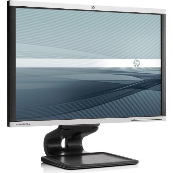 "Monitor HP 24"" LA2405wg 1920x1200p"