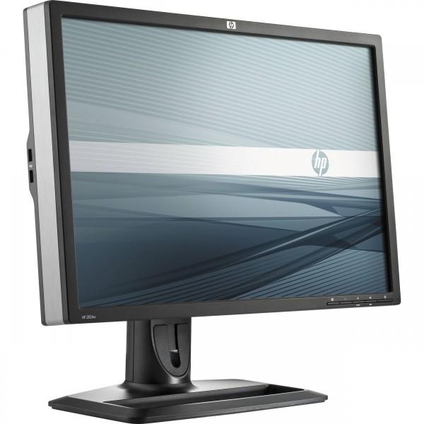 """Monitor HP 24"""" ZR24W 1920x1200p"""