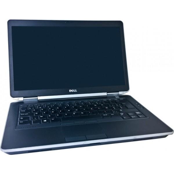 Laptop DELL Latitude E6430s i5-3340M 2,7GHz 4GB 256GB SSD Windows 10