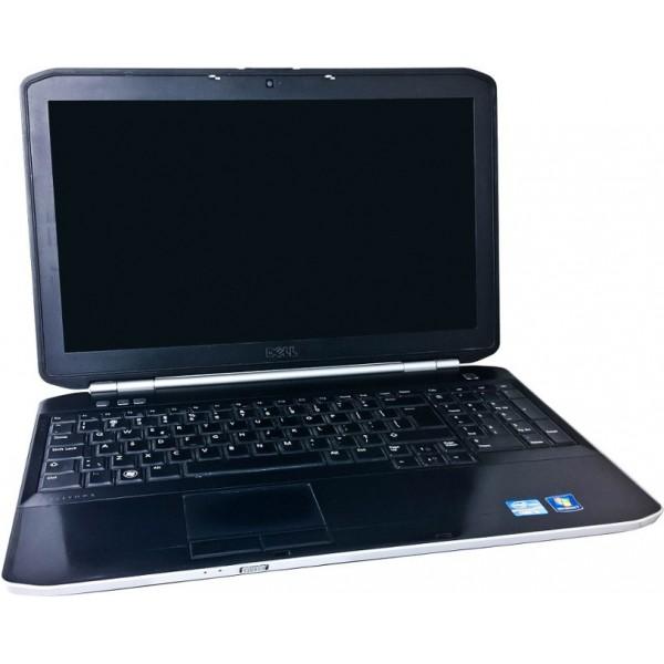 Laptop Dell Latitude E5520 i3-2310M 2,1GHz 4GB 120GB SSD Windows 10