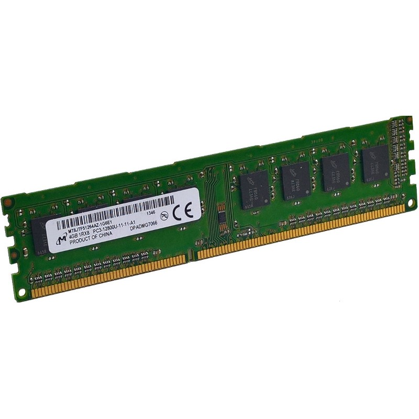 Pamięć RAM DDR3 4GB DIMM
