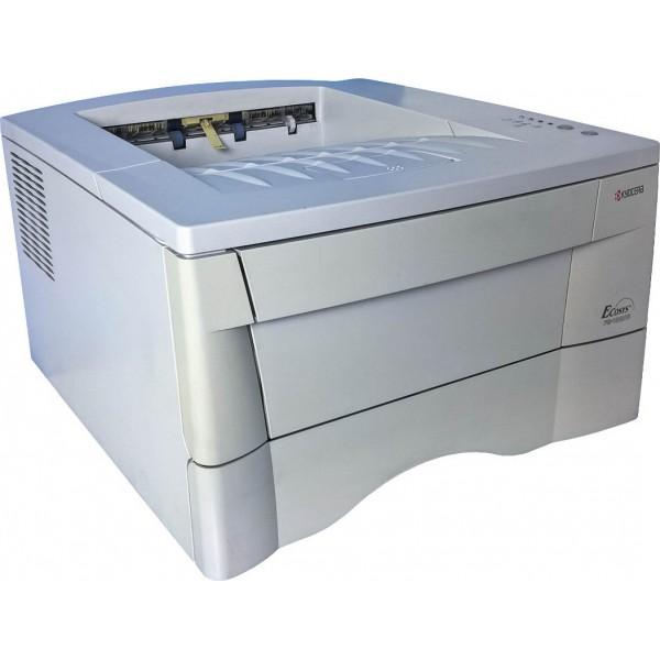 Drukarka laserowa Kyocera FS-1020D, dupleks, 20 stron/min.