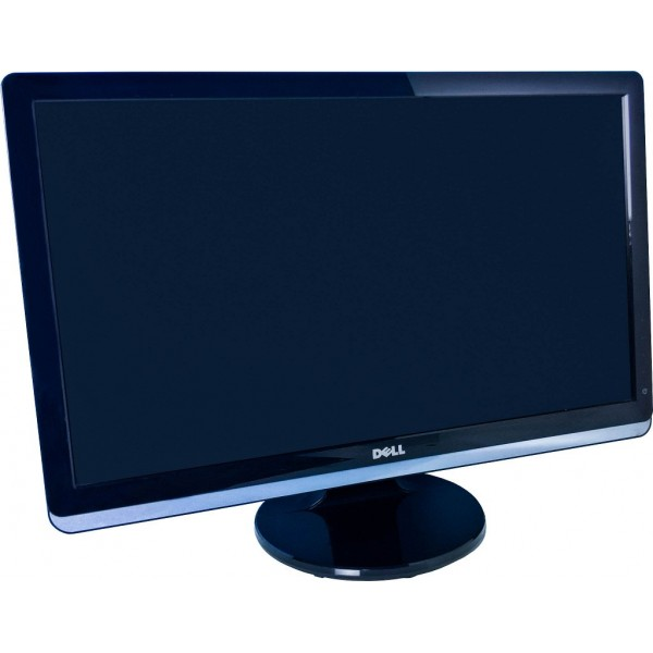 Dell ST2220LC 21,5 Cala DVI D-Sub HDMI 2x Audio FULL HD