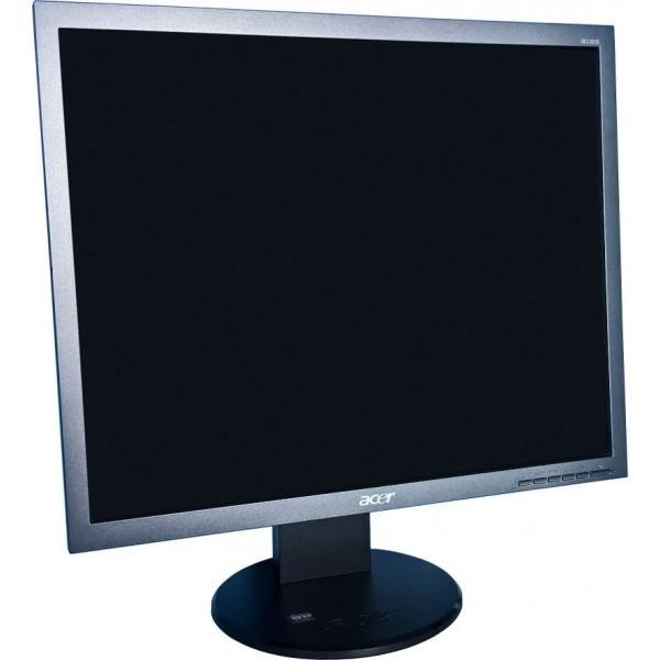 "Acer A193 19"" 19 cali DVI VGA"