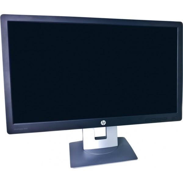 "Monitor 23"" HP E232 LED IPS FHD HDMI DP VGA"