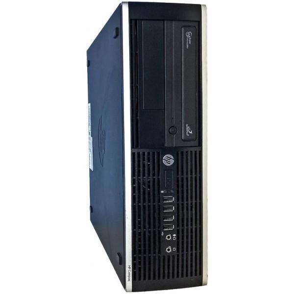 Komputer HP Compaq 8300 i5-3570 3,4GHz 8GB 240GB SSD Windows 10