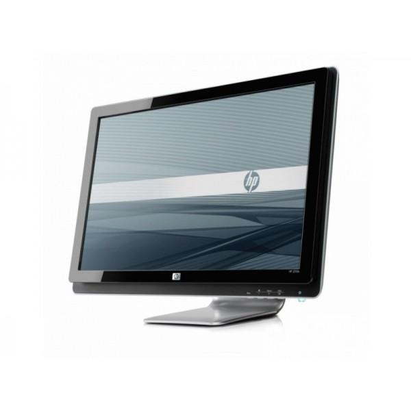"Monitor HP 23"" Compaq 2310ti 1920x1080p Matryca Dotykowa"